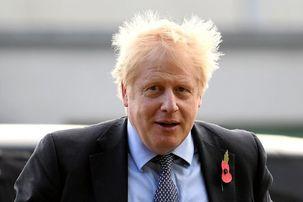 جانسون: نیروی نظامی انگلیسی به لیبی فرستاده می شود