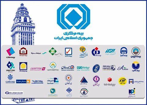 بیمه ایران بیشترین شکایت در بین شرکت های بیمه ای را به خود اختصاص داد