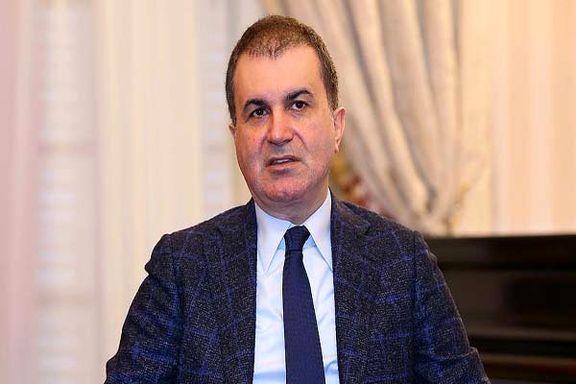 ترکیه: مسببین قتل خاشقجی تاوان کارشان را به شدیدترین شکل ممکن خواهند داد