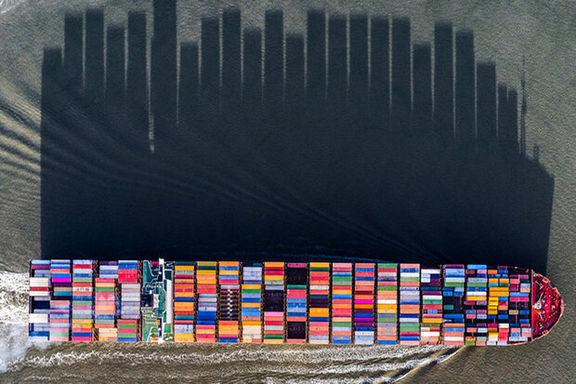 کاهش بیش از 5.5 درصدی تجارت جهانی به دلیل پاندمی کرونا