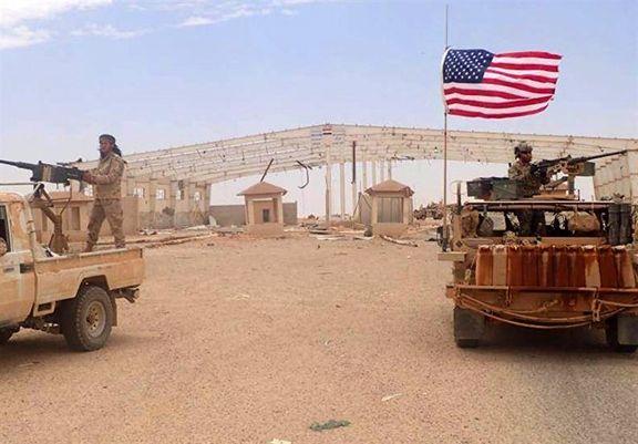 توافق بین کُردهای سوری و ائتلاف آمریکایی برای خروج داعش از شرق فرات