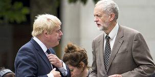 گفتگوی رهبران حزب کارگر و محافظهکار انگلیس درباره زمانبندی برگزیت