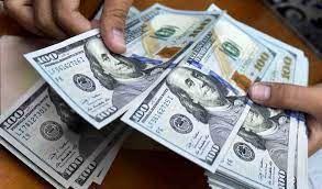 ارزش دلار افزایش پیدا کرد