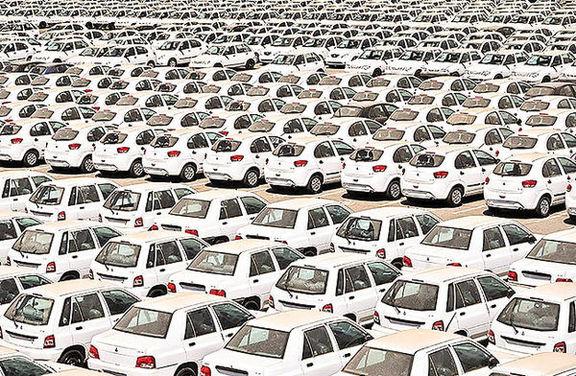 تصمیم نهایی برای عرضه خودرو در بورس؛ هفته آینده در مجلس