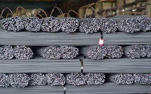 عرضه 178 هزار تن فولاد در تالار محصولات صنعتی و معدنی