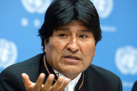 مورالس به حبس 30 ساله محکوم می شود