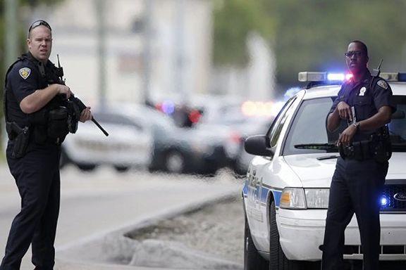 ۱۰ نفر کشته و زخمی بر اثر تیرانداری در ویرجینیای  آمریکا