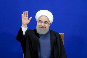 روحانی به  تبریز سفر می کند