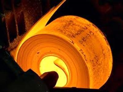 عرضه 100 هزار تن ورق گرم فولادی در تالار محصولات صنعتی و معدنی