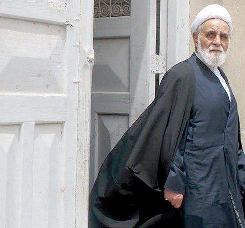 دفتر مرجع تقلید عالیقدر ناطق نوری نسبت به شایعه دست داشتن در پرونده طبری واکنش نشان داد
