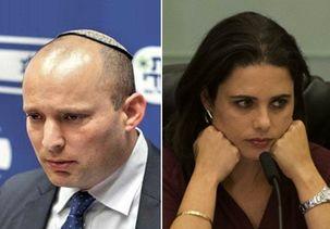 دومینوی استعفا در کابینه اسرائیل و احتمال سقوط نتانیاهو / دو وزیر دیگر در آستانه استعفا