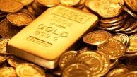 قیمت سکه و طلا  در  ۱۹ اردیبهشت /هر گرم طلای ۱۸ عیار  ۴۶۹ هزار و ۷۰۰ تومان
