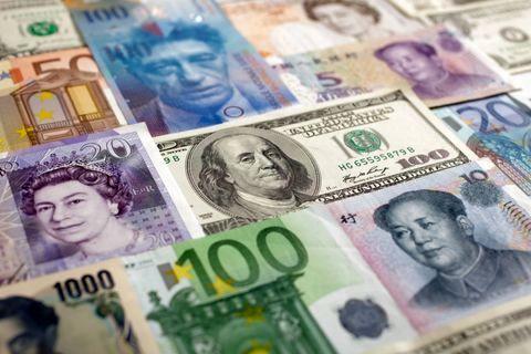 بانک مرکزی نرخ رسمی ۴۷ ارز را بدون تغییر اعلام کرد