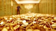 بانک روسیه از افزایش ذخایر طلا خبر داد