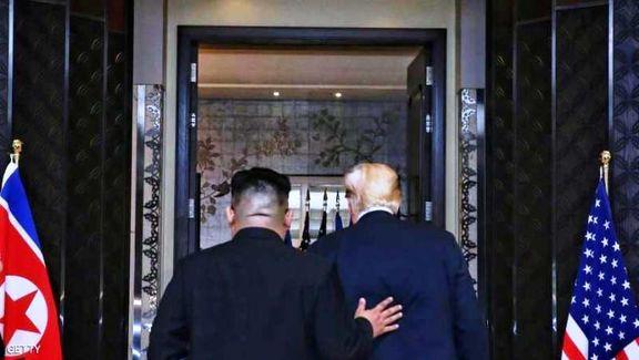 کیم جونگ اون برای خلع سلاح هسته ای کشورش شرط تعیین کرد