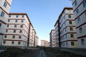 ساخت 6 هزار واحد مسکونی طرح ملی مسکن آغاز شد