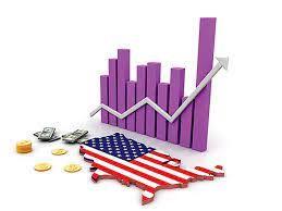 اقتصاد آمریکا ۶.۶ درصد رشد کرد