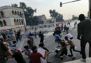 خبرنگار شبکه دجله عراق ترور شد