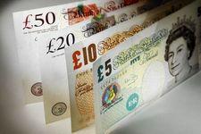 قیمت پوند بعد از کاهش شدید روز گذشته دوباره افزایش یافت