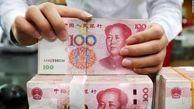 صعود یوان و دلار مقابل رقبا