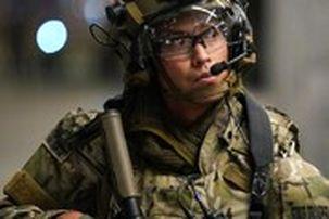 گارد ملی آمریکا برای سرکوب اعتراضات راهی شهر مینیاپولیس شد