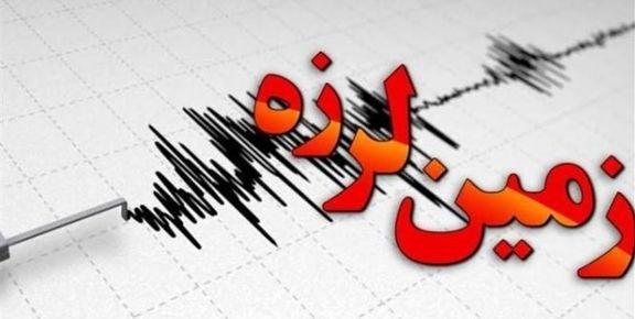 زمین لرزه 4.9 ریشتری در شهرستان ایذه