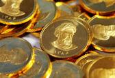 حباب سکه به کمتر از ۱۰۰ هزار تومان رسید