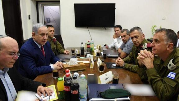 احزاب در اسرائیل بر سر ائتلاف به مشکل خوردند
