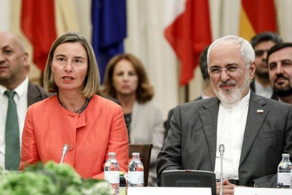 اتحادیه اروپا در مقابل ایران چه تصمیمی میگیرد؟