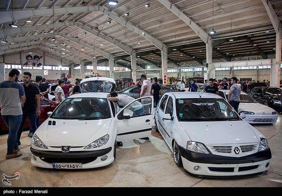 ثبت معاملات خودرو در سامانه ضروری است