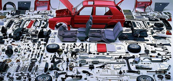 قیمت انواع لوازم تزئینی خودرو در بازار