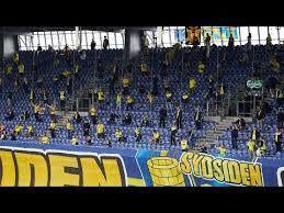 بازگشت تماشاگران فوتبال به استادیومها در دانمارک