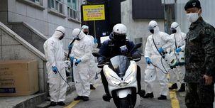 دولت کره شمالی 500 نفر را به دلیل احتمال ابتلا به کرونا قرنطینه کرد