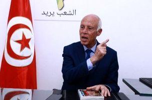 کاندیدای ریاست جمهوری نتایج دور اول انتخابات در تونس را انقلابی خواند
