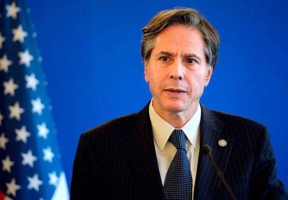 بلینکن: مذاکرات با ایران در وین نامحدود نیست