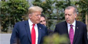 احتمال دیدار رؤسای جمهور آمریکا و ترکیه طی روزهای آتی