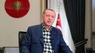 اردوغان از افزایش روابط دوستانه با کشورهای دیگر خبر داد