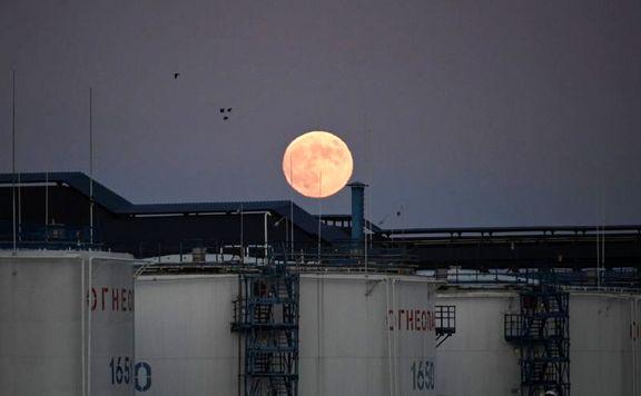 افزایش 8 درصدی قیمت جهانی نفت در اولین ماه سال 2021