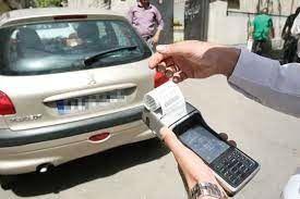 جریمه کرونایی ۵۵۰ هزار خودرو از زمان اجرای منع تردد سراسری