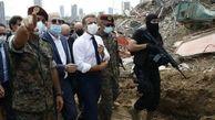 تعداد کشتههای انفجار بیروت به 145 نفر افزایش یافت