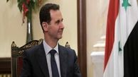 بشار اسد:  اختلاف بین ترکیه و سوریه منطقی نیست