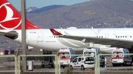 قرنطینه بیش از 15 هزار مسافر در 78 خوابگاه در ترکیه