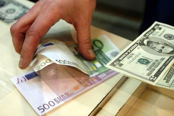 عرضه ارز صادرکنندگان در بازار سنا به جای نیما عملیاتی شد / محدودیت های صادرکنندگان برداشته شد