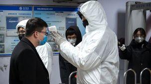 تعطیلات سال نوی چین با افزایش همراه شد/تعداد تلفات از ویروس کرونا در حال افزایش است