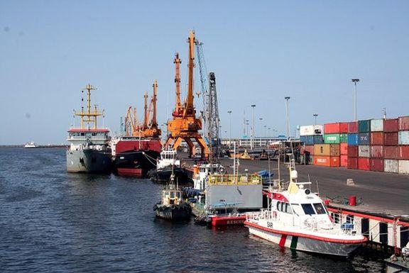 افزایش سهم ایران از کشتیرانی و حمل بار در دریای خزر