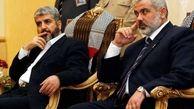 خالد مشعل هرگونه ادعا درباره اختلاف میان رهبران حماس را کذب خواند
