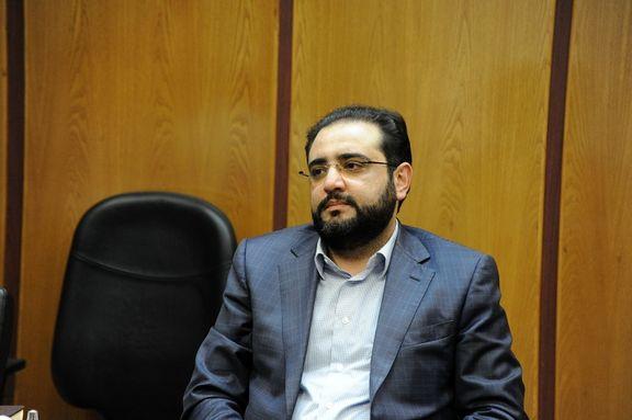 ایرانخودرو مدیر ارتباطات و امور بین الملل جدید خود را معرفی کرد