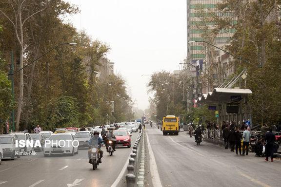 همچنان تکلیف طرح ترافیک تهران نامشخص است