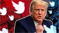 حساب توئیتری ترامپ برای همیشه مسدود شد