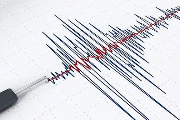 زلزله ۶.۳  ریشتری در ژاپن